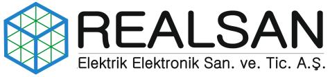 REALSAN Elektrik Elektronik San. ve Tic. A.Ş.